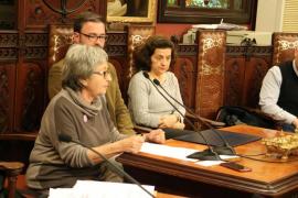 El Consejo Municipal de Servicios Sociales de Palma se constituye con 45 entidades