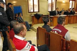 Denuncian la desaparición del 'informador' de los paramilitares y la policía lo localiza