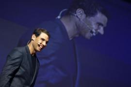 Rafael Nadal: «En otro país tendría el doble de dinero, pero sería la mitad de feliz»