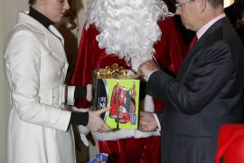 Llega la Navidad a Mónaco