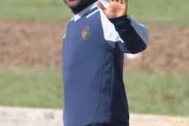 Webó admite que el equipo «le tiene ganas al Villarreal»