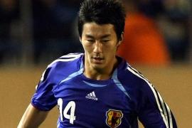 Akihiro Ienaga firma como jugador del Mallorca hasta 2015