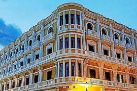 'Ángel o demonio' en el Gran Hotel Montesol Ibiza para el 18 de febrero