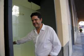 Jaume Bauçà afirma que su corriente «no está cerca» de Biel Company
