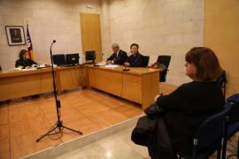 Huertas alega discriminación respecto a Picornell en su expulsión de Podemos