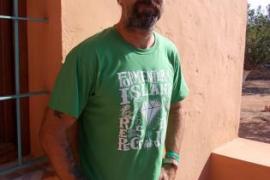 Pau Donés mantiene la agenda, con disco, gira y libro, a pesar de la recaída de su cáncer