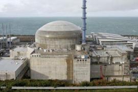 Explosión en una central nuclear en el norte de Francia