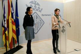 Durán (PP) acusa a Cort de practicar un «urbanismo a la carta»