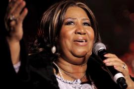 Aretha Franklin no dará más conciertos