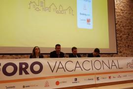 La demanda de alquiler vacacional crecerá en Baleares un 40% en 2017