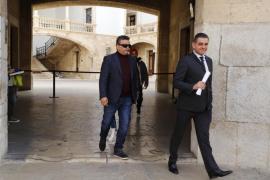 'El Prestamista' elude la cárcel tras alcanzar un pacto 'in extremis' con la Fiscalía