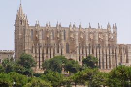 Palma pierde el 'de Mallorca' y vuelve a ser Palma