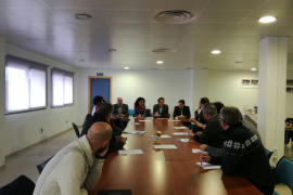 El autobús conectará el aeropuerto de Son Sant Joan con seis núcleos urbanos de Llevant