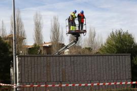 El Ayuntamiento de Madrid abre una investigación por la muerte del joven que se cayó de una torre de ventilación de la M-30