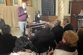 Ensenyat asegura que el rescate del túnel de Sóller «pone fin a una injusticia»
