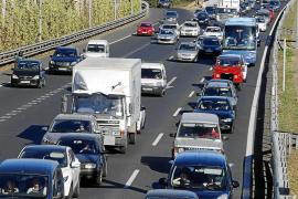 La venta de coches sigue al alza en enero en Balears