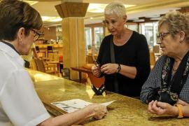 El Imserso coge aire en Eivissa con la oferta privada