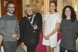 Presentan nuevos vinos de la bodega Macià Batle
