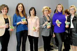 Nueva sede de la Asociación Española Contra el Cáncer