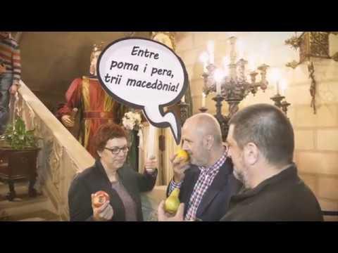 El Consell 'desmonta' San Valentín con un 'mannequin challenge'