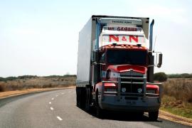 Detenido en Holanda un camionero español por llevar a inmigrantes en el congelador
