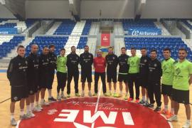 Palma Futsal visita a ElPozo Murcia en el adelanto de los cuartos de final de Copa