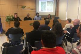 FELIB envia un protocolo a los ayuntamientos para actuar contra la 'Xylella'
