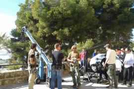 Palma fue escenario de 171 rodajes en 2016