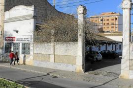 El Ajuntament de Inca expropiará la zona verde de Gesa para unirla a la plaza Mallorca