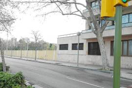 La presión vecinal logra más plazas de aparcamiento para Es Fortí