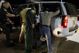 La Policía de EEUU arresta a cientos de inmigrantes sin papeles en una macrooperación en seis estados del país