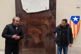 ERC conmemora en Palma la revuelta de los Agermanats