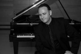 El pianista David Jareño ofrece un concierto titulado 'Pasión y reflexión' en Palma