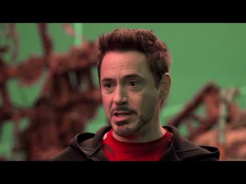 Marvel revela la trama y a los protagonistas de 'Avengers: Infinity War'