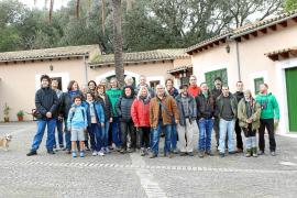 Cuarenta voluntarios custodiarán los nidos de buitres negro en Ariant y Ternelles