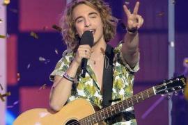 """Manel Navarro representará a España en Eurovisión con """"Do it for your lover"""""""