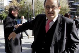 PALMA JOAN VERGER DECLARA EN LA POLICIA NACIONAL POR EL CASO MAR BL