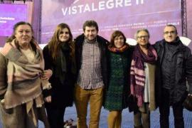 Yllanes y Quetglas formarán parte la dirección nacional de Podemos