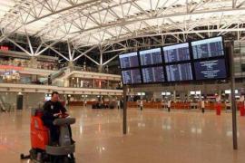Evacuado temporalmente el aeropuerto de Hamburgo por una sustancia irritante que ha afectado a 68 personas