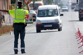 La DGT intensifica desde este lunes la vigilancia de camiones y furgonetas