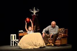 'Es Güelu' aterriza en la Mostra de Teatre d'Hivern de Felanitx
