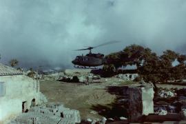 Marines al Castell