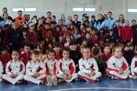 Premi CreArte al colegio Pedro Poveda