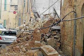 Los pueblos piden ayudas por los daños del temporal por valor de 8,4 millones de euros