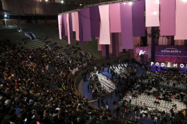 Más de 3.000 ciudadanos de Balears han participado en la Asamblea Ciudadana Estatal Vistalegre II