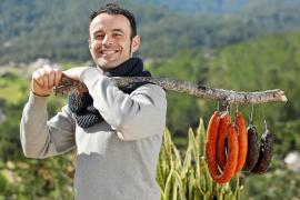 José Miguel Bonet: «Soy como el chef Pepe Rodríguez, me gusta comer a dos carrillos, con las manos y degustar mucho los platos»