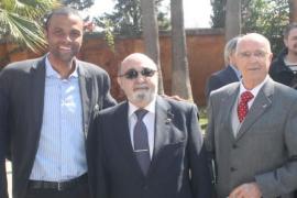 Fallece Paco Llabrés, presidente de los Alfonsinos