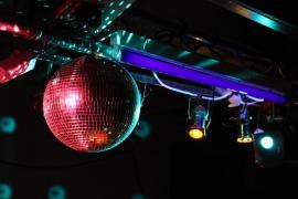 'Masterclass' de Jazz Dance en la Sala Dante