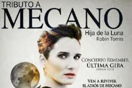 Mecano regresa a los escenarios de Mallorca a través del tributo 'Hija de la luna'