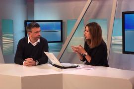 Miquel Vidal pide una gran candidatura única para el congreso regional del PP